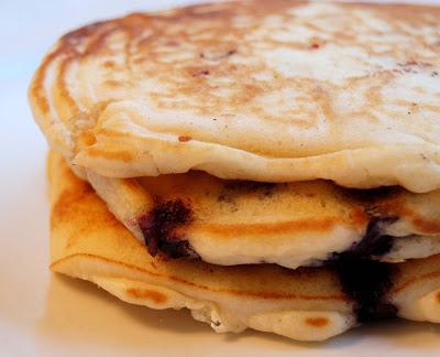 Huckleberry Pancakes 001.JPG