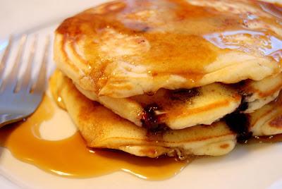 Huckleberry Pancakes 004.JPG