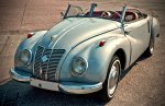 Most beautiful cars